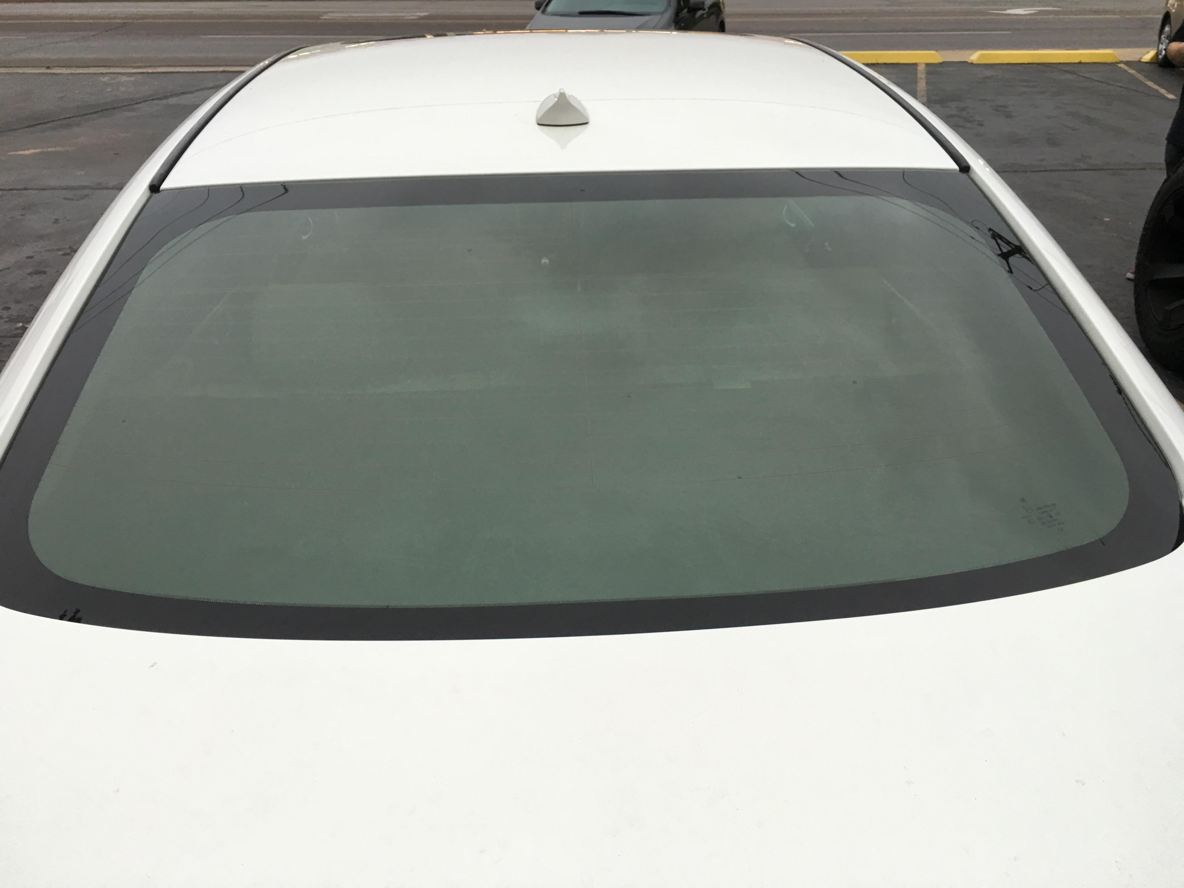 Car Tinting Oklahoma City Exclusive Provider of Autobahn Window