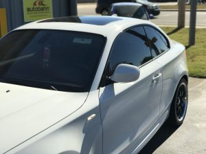 BMW 1 Series Gets an Upgrade with Autobahn Performance Films 2
