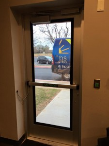 Prevent Unwanted Entry with Security Window Film