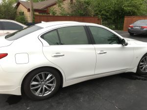 Car Tinting Oklahoma City - Exclusive Provider of Autobahn Window Film 2