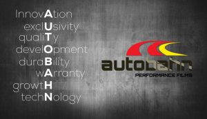 Adams is the Autobahn Window Tint Exclusive Provider for Oklahoma City
